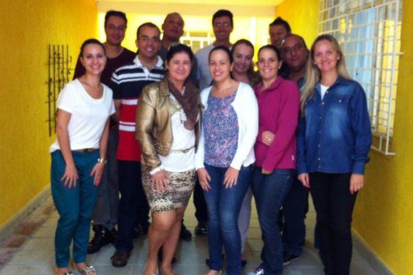 Curso Eletroacupuntura e LaserAcupuntrua em Curitiba